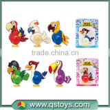 wind up toys funny diy animals type card for kids