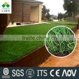 UV resistance decorative turf artificial grass for gardens landscaping