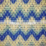 32s 180gsm 95%cotton 5% spandex single jersey fabric knitted fabric