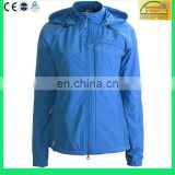 Womens windbreaker /custom windbreaker rain jacket /waterproof windbreak jacket--6 Years Alibaba Experience