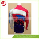 High Quality Good Price Winter Cycling Jersey