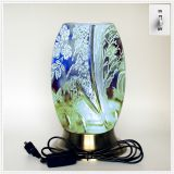 Qin Yuan art desk lamp, desk lamp of custom, creative desk lamp, decoration lamp, LED lamp (Da009)
