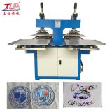 Hot sell automatic clothing embossing machine