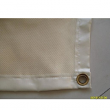 High Silica Fiberglass Fabric Cloth High Temperature Resistance Fabric