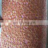 2016 high quality tulle lace african lace fabrics/ embroidery lace fabric/fancy lace