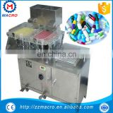 Manual/Automatic Capsule Filling Machine For Size 00# 0# 1# 2# 3# 4#