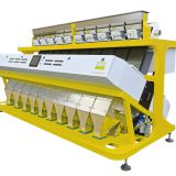 Vsee rice CCD color sorter, colour sorting machine, beans color sorting equipment