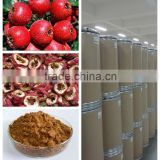 10% flavones hawthorn berry in herbal extract powder