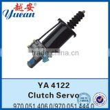 FACTORY SALE!! Standard clutch servo for volvo truck