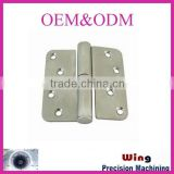 customizd Aluminium sheave steel sliding security door hinges wheels                                                                         Quality Choice