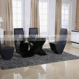Modern Dining Table and Chairs in dining furniture