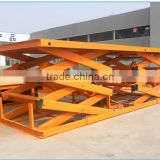 small goods lift cargo lift for workshop