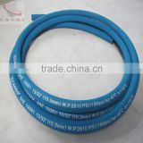 Flexible air rubber hose reel/air compressor hose/retractable air hose