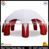 hot sale advertising inflatable marquee tent