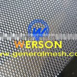 Microporous expanded metal used for Sound box-general mesh supply