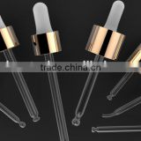 12/400,13/415,15/415,15/415,18/410,18/415,20/415 metal Dropper for seal of essential oil bottle