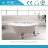 classical spa, wholesale freestanding bath, ce hot tub