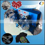 Automatic Rhinestone Setting Machine With Twin Head