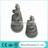 black sic ceramic spray nozzle with good corrosion resistance