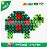 No.1 Educational Yirun hama beads set hot children toys                                                                                                         Supplier's Choice