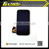 For Moto G Xt1032 display with digitizer assembly with frame