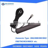 Best price!! 433mhz patch antenna with SMA male connector