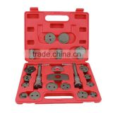 21pcs Universal Brake Caliper Piston Wind Back Tool Kit