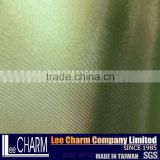 Olive Green Taffeta Artificial Plant Fabric Hand-made Plant Material