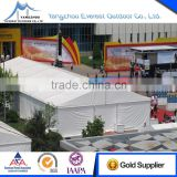 Customized clear span aluminium outdoor wedding party tents for events