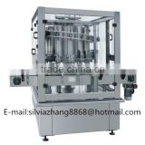 high speed curry paste sauce can filling machine