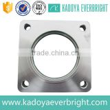 Best price forged stainless steel square flange                                                                                                         Supplier's Choice