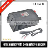High conversion rate 12v 230v inverter for car and camping use, dc ac car inverter 230v output