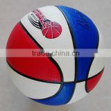 Factory sales directly balls basketball size 6 pu material