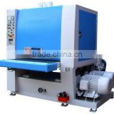 Plate Sander Machine/belt sander machine/woodworking sander/plywood conveyor feeding sander machine