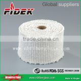High temperature ceramic fiber woven tape