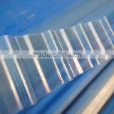 0.8mm thickness Sabic material making clear corrugated roofing plastic sheet 4x8