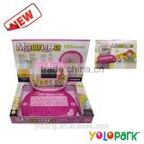 language learning toys for sale & children bilingual learning machine toy
