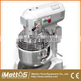 MUST-HAVE Bakery Equipment 20L Planetary Mixer Food Mixer Multi-Functional 750W High Quality