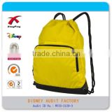 Economy 600D cheap promotional bags with logo