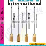 Liposuction Cannula, Liposuction Cosmetic Surgery Set, Luer Lock Cannula, Irrigation Cannula, Syringe Stop Cock Cannula