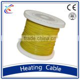 12v insulated nichrome electric blankets silicone heating wire