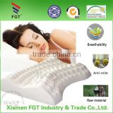 Thailand natural memory protection latex pillow of cervical spine protection adult health care pillow