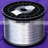 Electro Galvanized Galvanized Technique and Galvanized Surface Treatment re-drawn galvanised iron wire
