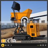 500kg New Condition Hydraulic Dumper/Power barrow/Mini dumper                                                                         Quality Choice