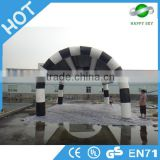 Good quality inflatable tennis tent,inflatable igloo tent,inflatable car tent