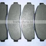 Inquiry about asimco brake pad