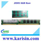 KST PC3-12800 1600MHZ ram memory ddr3 8gb For Computer