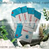 Diabetic Patch For Lowering Blood Sugar diabetic patch reduce blood sugar Diabetic herbal supplements patch Health care product                                                                         Quality Choice
