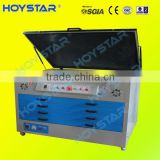 (oem) Uv Screen Exposure Unit--screen Printing Machine