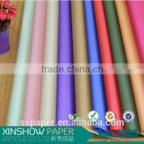2016 hotsale flower wrapping corrugated paper sheets